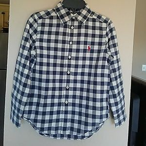New without tags Polo Ralph Lauren shirt